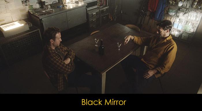 Netflix Bilim Kurgu Dizileri - Black Mirror