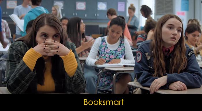 En İyi Gençlik Filmleri - Booksmart