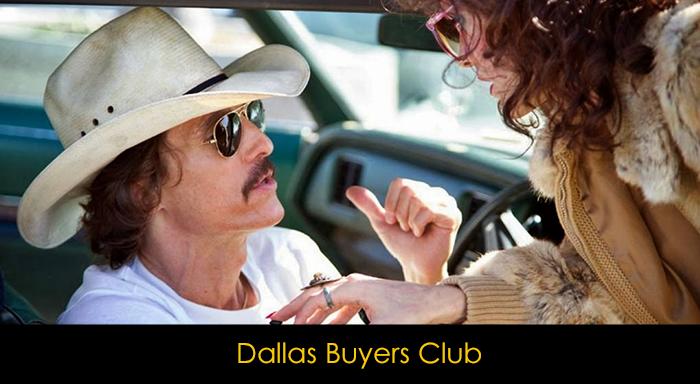 Kişisel Gelişim Filmleri - Dallas Buyers Club