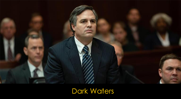 Mark Ruffalo filmleri - Dark Waters