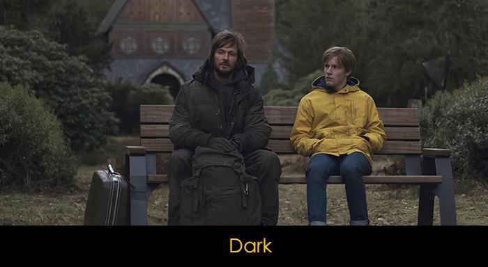 Netflix Bilim Kurgu Dizileri - Dark