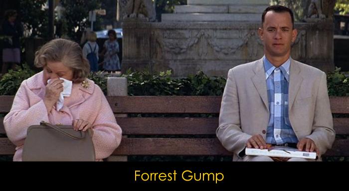 Kişisel Gelişim Filmleri - Forrest Gump
