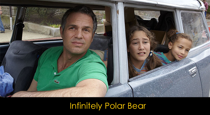 Mark Ruffalo filmleri - Infinitely Polar Bear