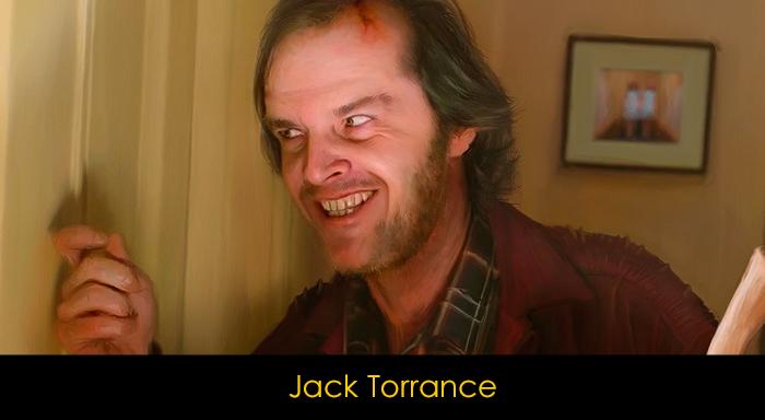 Sinemanın Kötü Adamları - Jack Tarrance