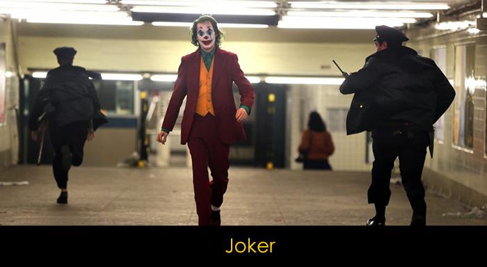 2019'un En İyi Filmleri - Joker