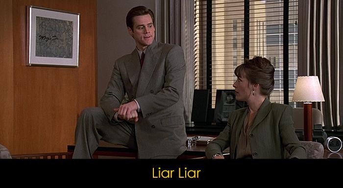 En İyi Avukat Filmleri - Liar Liar