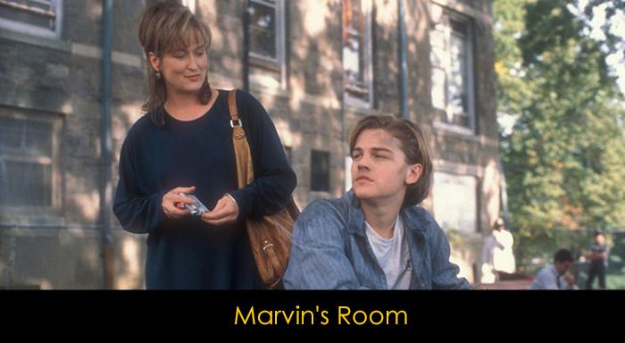 Meryl Streep Filmleri - Marvin's Room