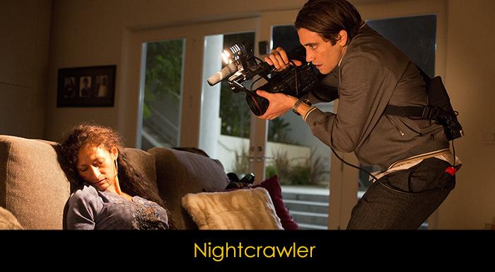 En İyi Suç Filmleri - Nightcrawler