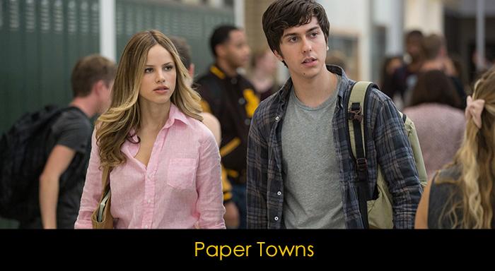 En İyi Gençlik Filmleri - Paper Towns