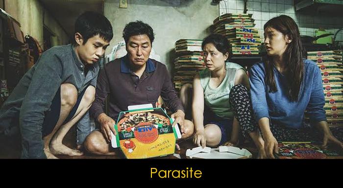 2019'un En İyi Filmleri - Parasite
