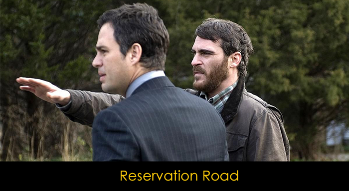 Mark Ruffalo filmleri - Reservation Road
