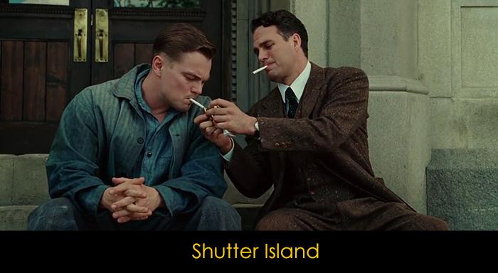Mark Ruffalo filmleri - Shutter Island