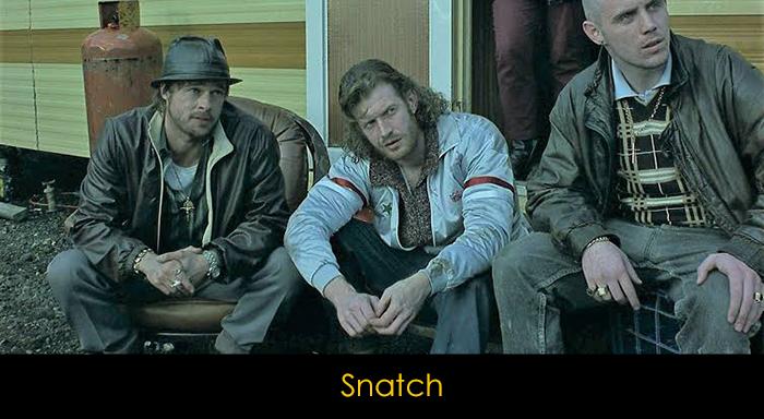En İyi Suç Filmleri - Snatch
