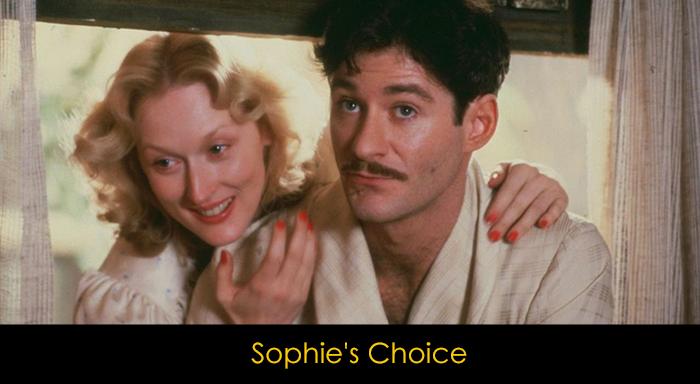 Meryl Streep Filmleri - Sophie's Choice