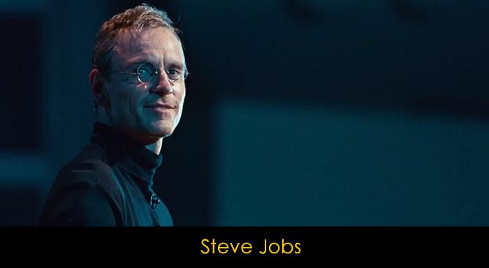 Kişisel Gelişim Filmleri - Steve Jobs