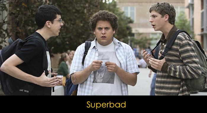 Netflix'teki En İyi Komedi Filmleri - Superbad