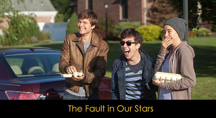 En İyi Gençlik Filmleri - The Fault in Our Stars