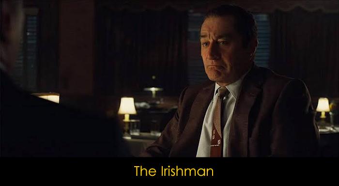 2019'un En İyi Filmleri - The Irishman