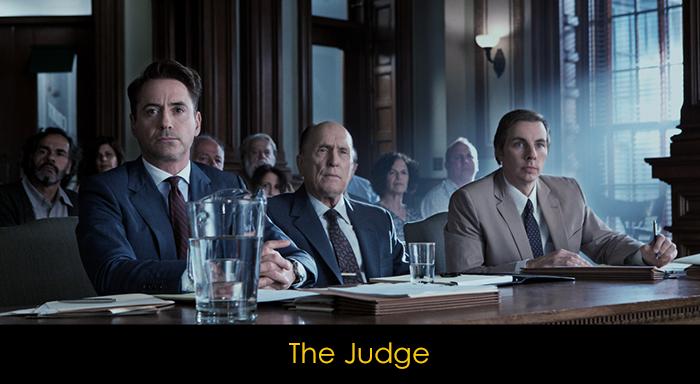 En İyi Avukat Filmleri - The Judge