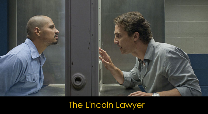 En İyi Avukat Filmleri - The Lincoln Lawyer