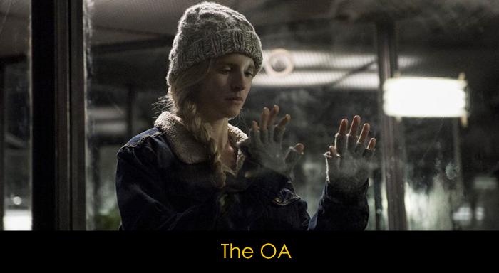 Netflix Bilim Kurgu Dizileri - The OA