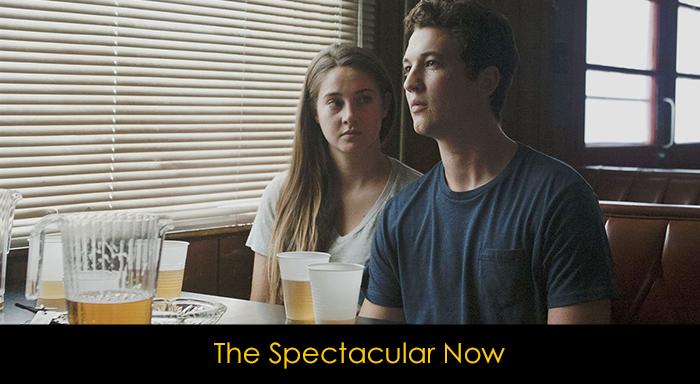 En İyi Gençlik Filmleri - Spectecular Now