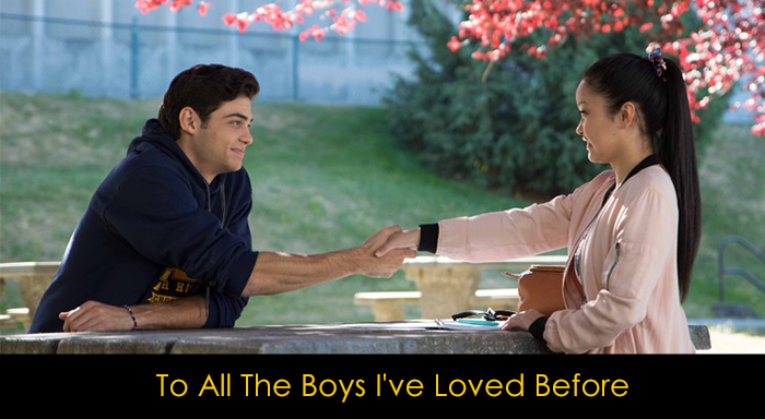 En İyi Gençlik Filmleri - To All The Boys I've Loved Before