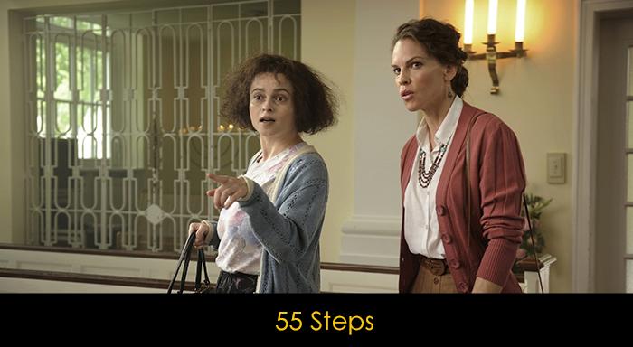 Helena Bonham Carter Filmleri - 55 Steps