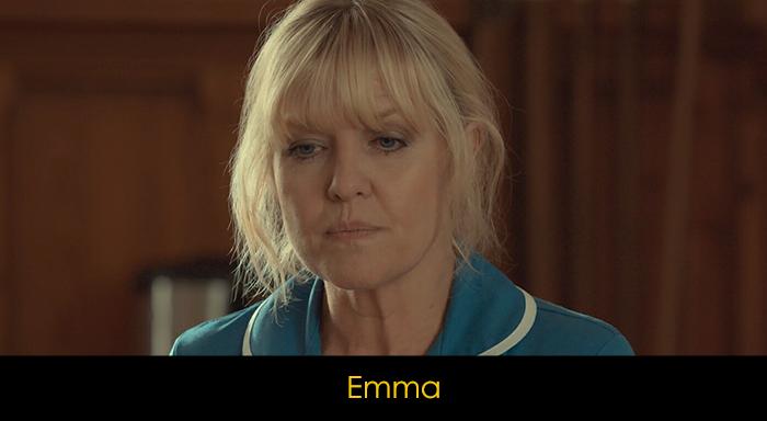 After Life Dizisi Oyuncuları - Emma