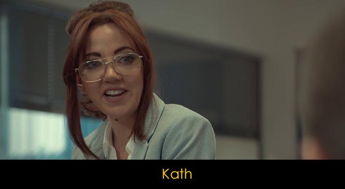 After Life Dizisi Oyuncuları - Kath