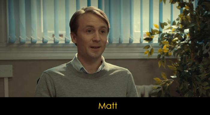 After Life Dizisi Oyuncuları - Matt