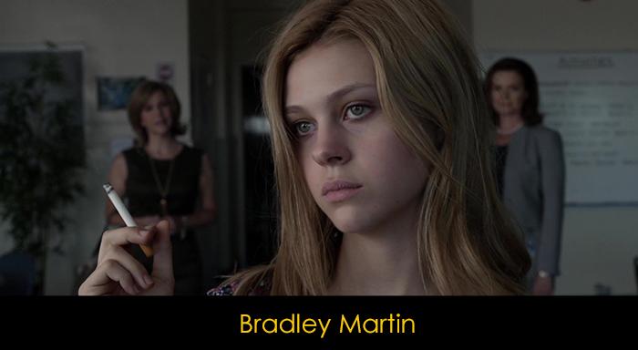 Bates Motel Dizisi Oyuncuları - Bradley Martin