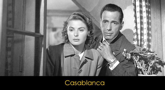 2. Dünya Savaşı Filmleri - Casablanca