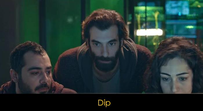 En İyi Puhu tv Dizileri - Dip