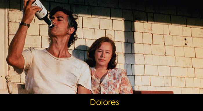 Stephen King Kitaplarından Uyarlanan Filmler - Dolores