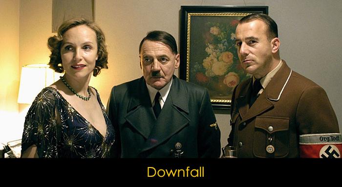 2. Dünya Savaşı Filmleri - Downfall