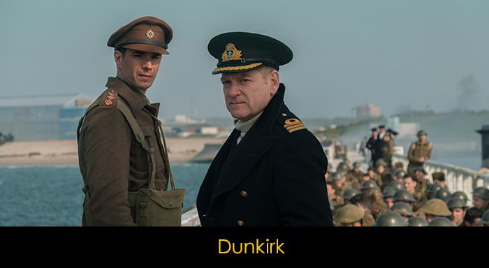 2. Dünya Savaşı Filmleri - Dunkirk