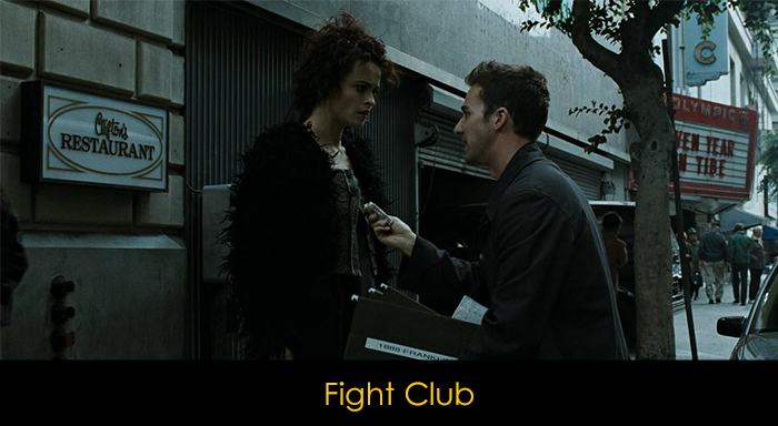 Helena Bonham Carter Filmleri - Fight Club