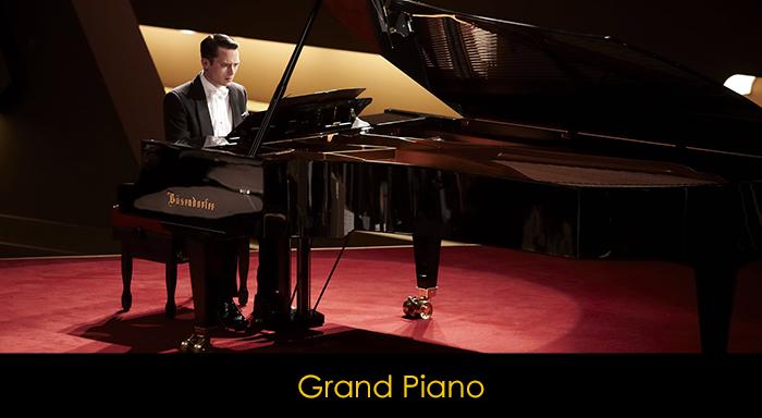 Piyano Filmleri - Grand Piano
