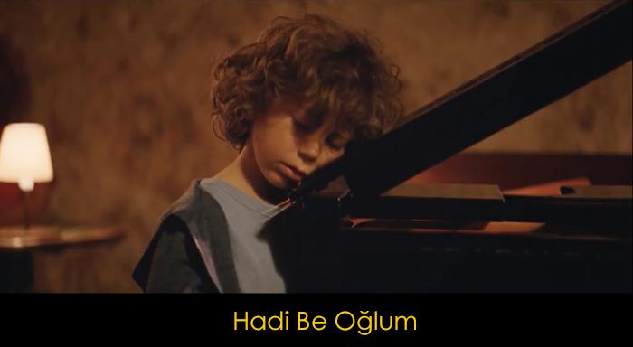 Piyano Filmleri - Hadi Be Oğlum