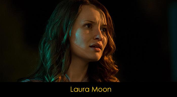 American Gods Oyuncuları - Laura Moon
