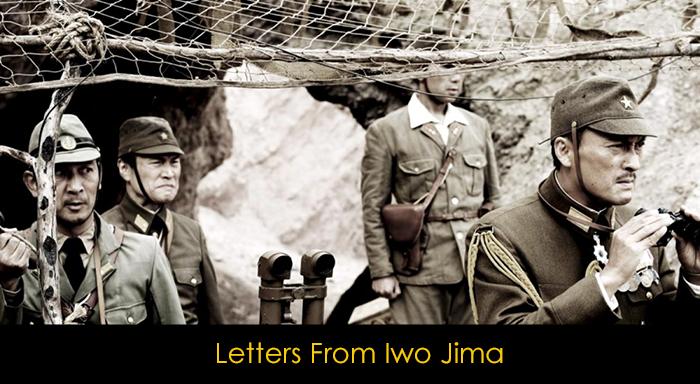 2. Dünya Savaşı Filmleri - Letters From Iwo Jima