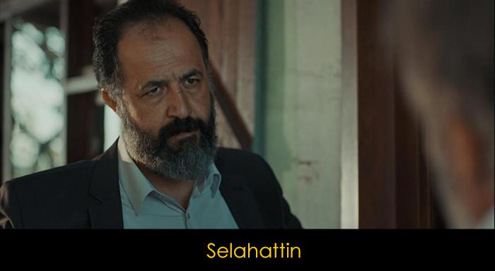 Masum Dizisi Oyuncuları - Mehmet Özgür