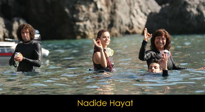 Çağan Irmak Filmleri - Nadide Hayat