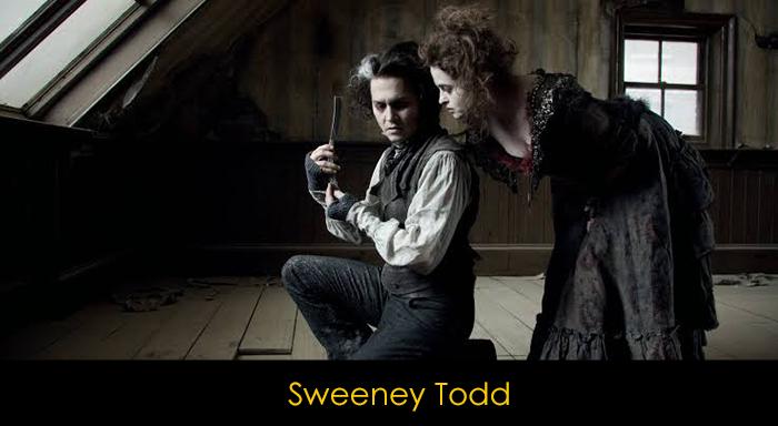 Helena Bonham Carter Filmleri - Sweeney Todd