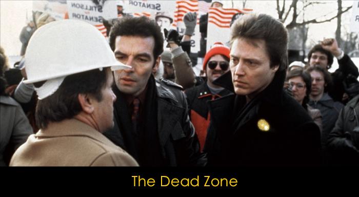 Stephen King Kitaplarından Uyarlanan Filmler - The Dead Zone
