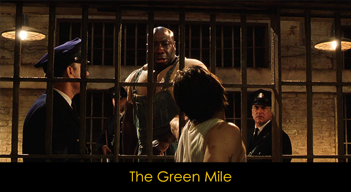 Stephen King Kitaplarından Uyarlanan Filmler - The Green Mile