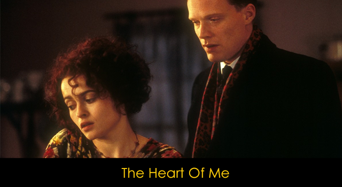 Helena Bonham Carter Filmleri - The Heart of Me