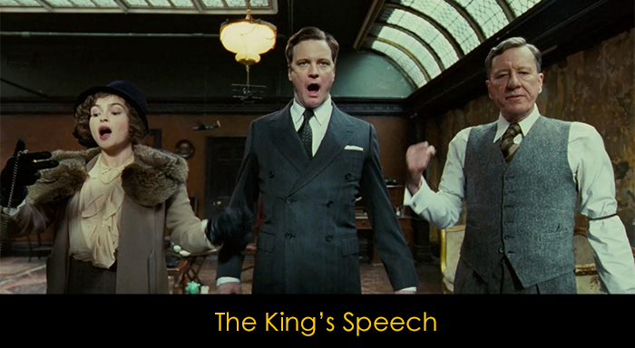 Helena Bonham Carter Filmleri - The King's Speech