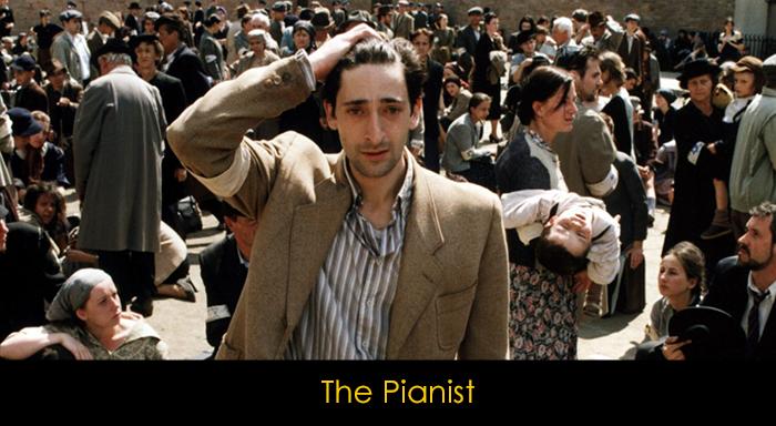 2. Dünya Savaşı Filmleri - The Pianist
